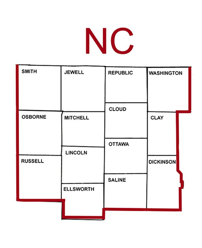 NC Region