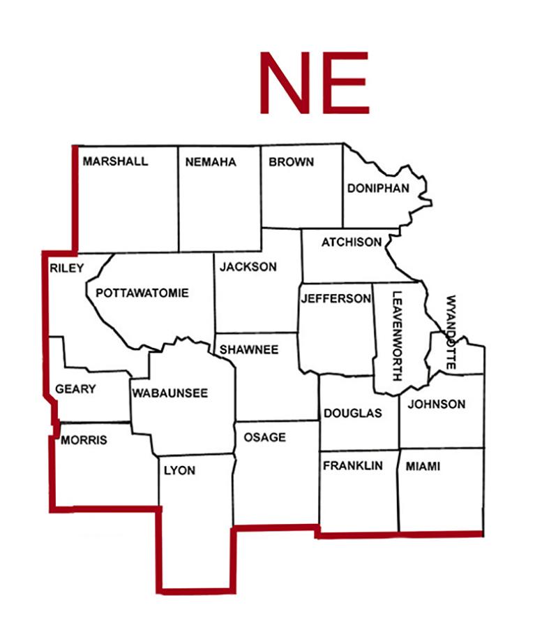 NE Region