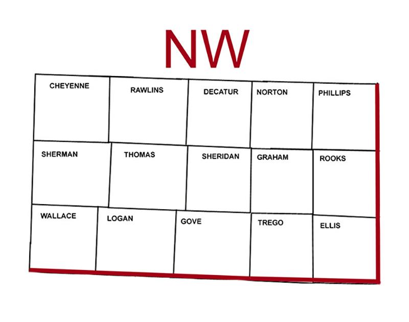 NW Region