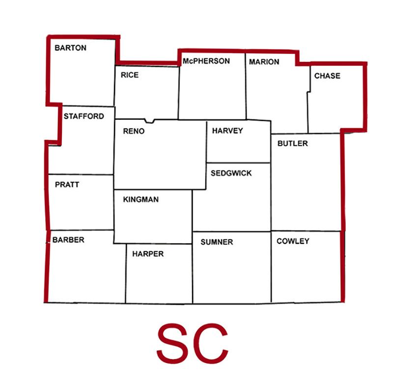 SC Region
